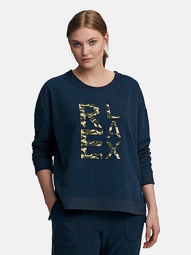 Anna Aura - Le sweat-shirt décontracté oversized