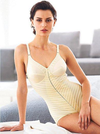 Felina - Le combiné-culotte, modèle Weftlock