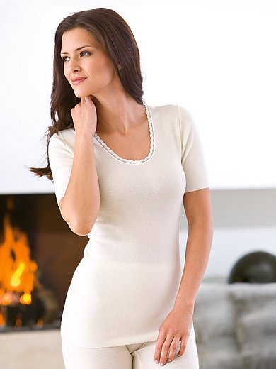 Medima - Shirt met korte mouwen