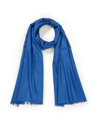 Uta Raasch - Scarf made of silk and cashmere