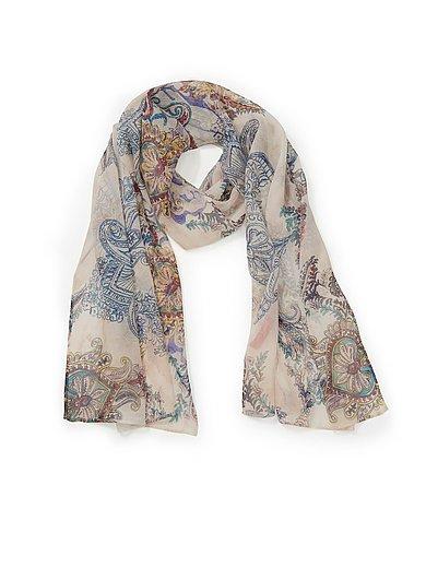 Laura Biagiotti Donna - Sjaal van 100% zijde