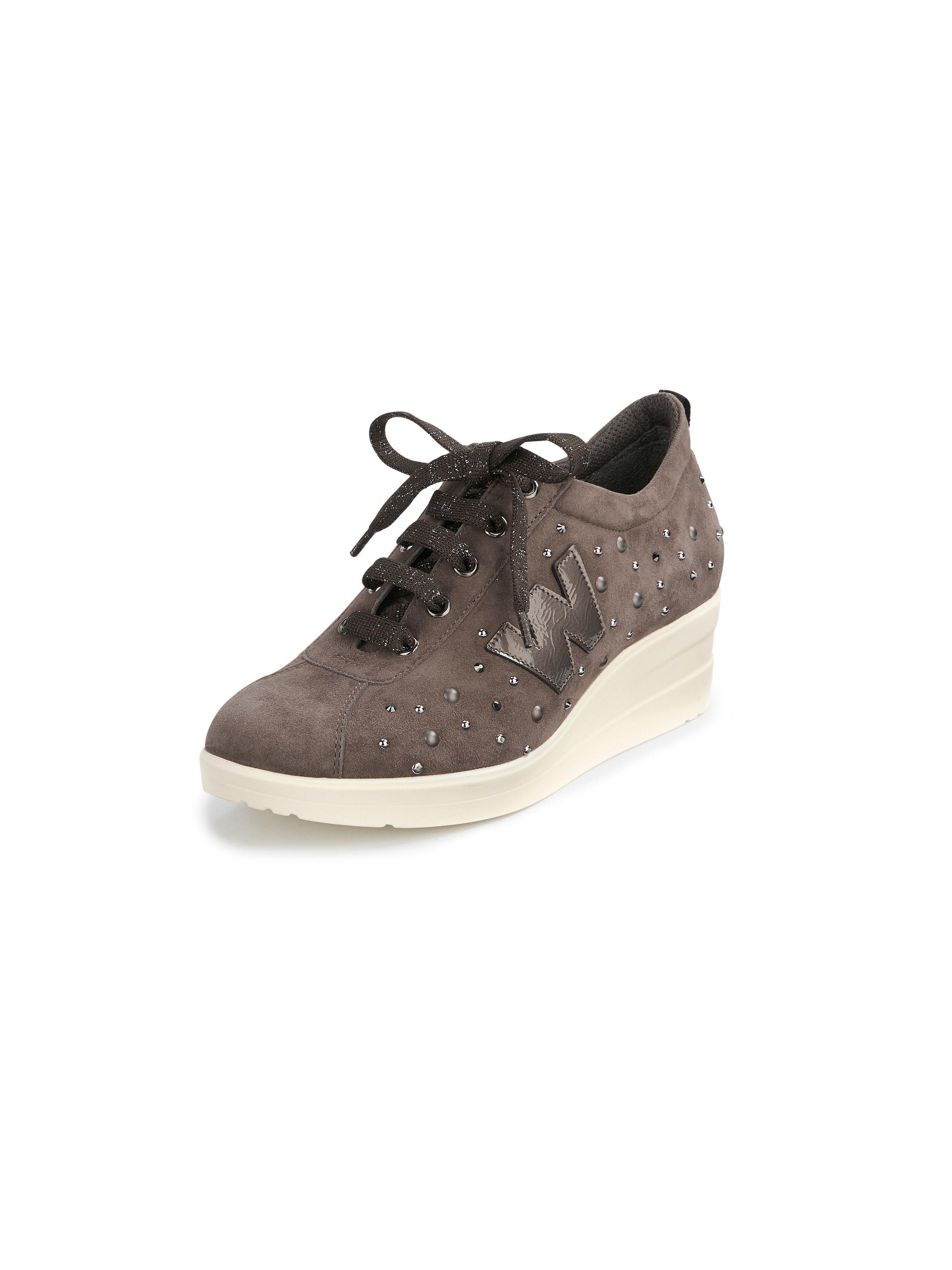 Sneakers Van Melluso Walk beige