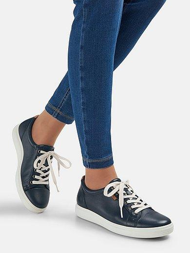 Ecco - Les sneakers modèle Soft 7