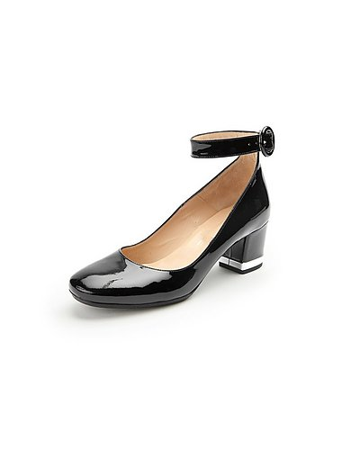 Peter Hahn exquisit - Sling-Pumps
