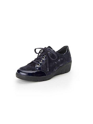 Semler - Sneaker Judith aus 100% Leder