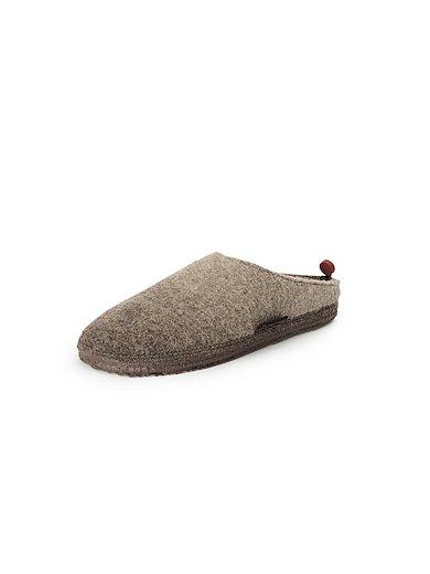 Giesswein - Pantoffels, model Naurath