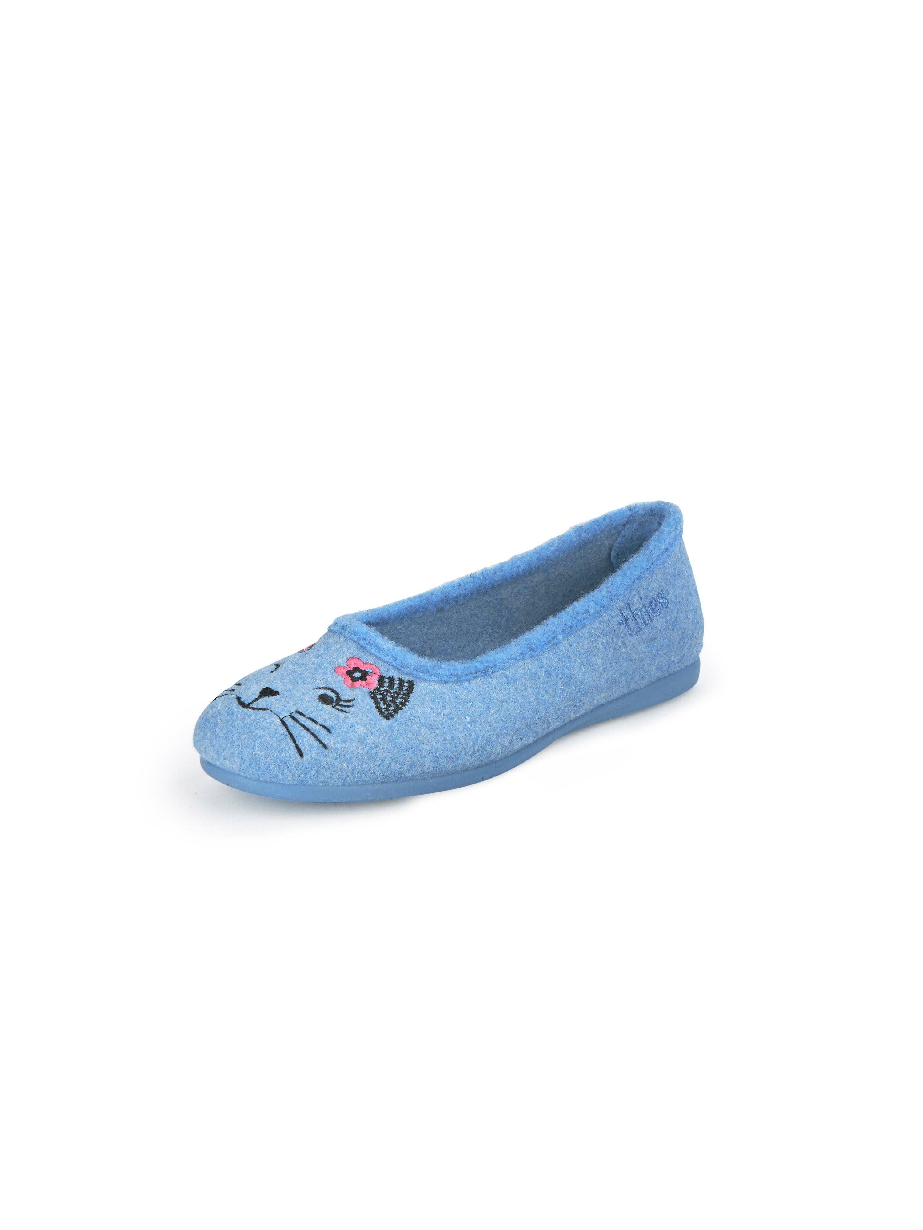 Ballerina's Van THIES blauw