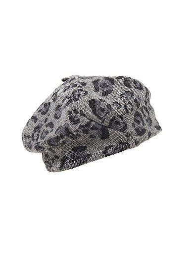 Peter Hahn Cashmere - Mütze aus 100% Premium-Kaschmir