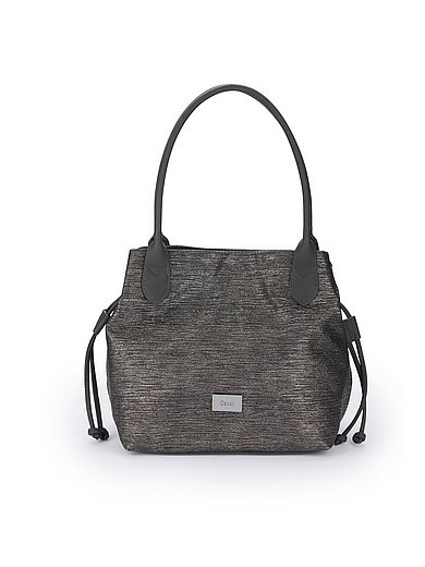 Gabor Bags - Tasche in Metallic-Optik