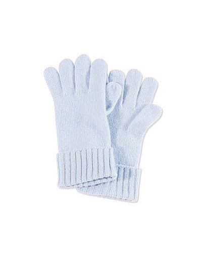 Peter Hahn Cashmere - Handschuh aus 100% Premium Kaschmir