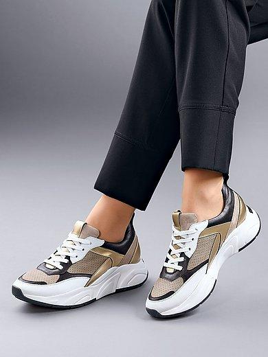 Kennel & Schmenger Sneaker Ultra TaupeMulticolor