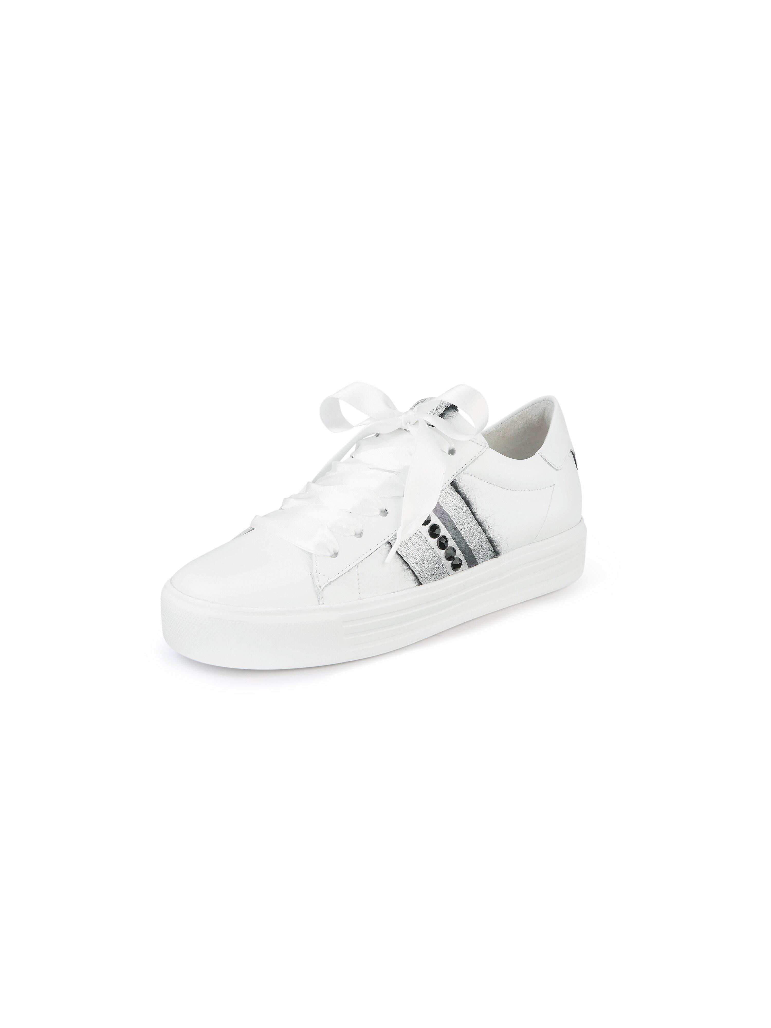 Extra lichte sneakers Up Van Kennel & Schmenger wit