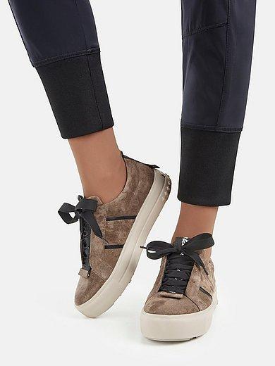 Kennel & Schmenger - Sneaker Mega mit Wording
