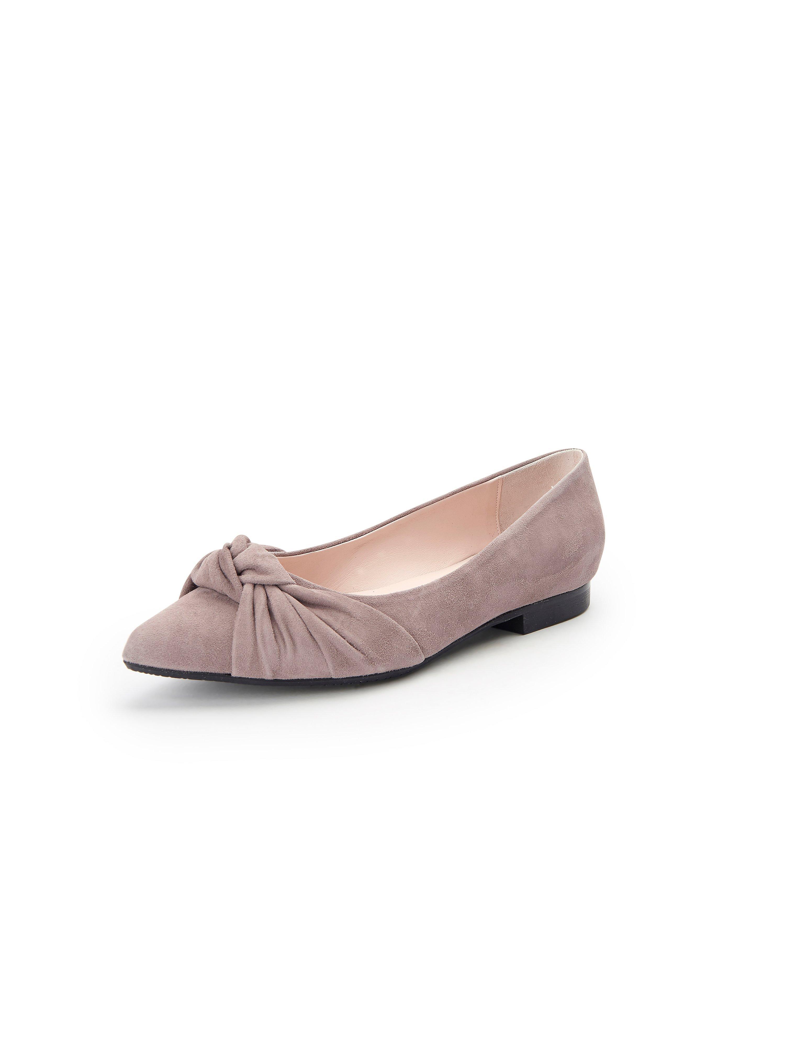 Ballerina's Van Uta Raasch paars