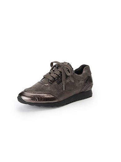 Hassia - Les sneakers en cuir
