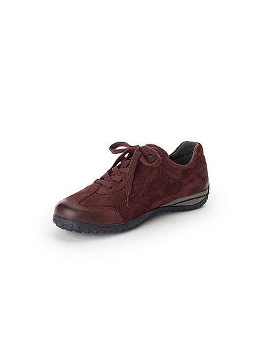 Gabor Comfort - Les sneakers  en cuir nubuck