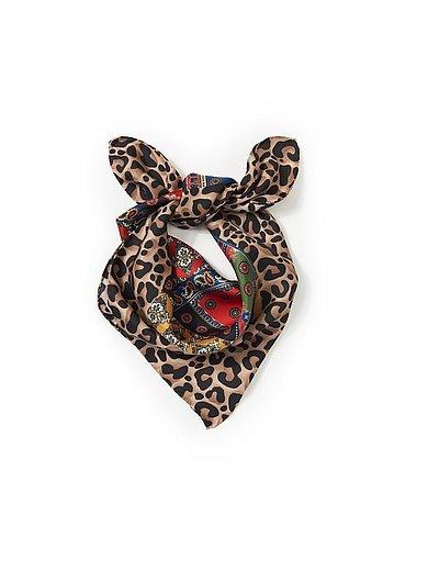 Emilia Lay - Sjaaltje van 100% zijde