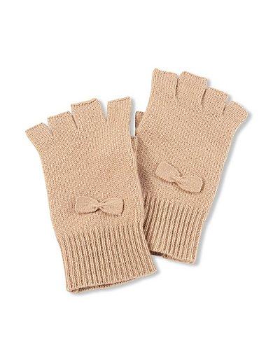 Peter Hahn Cashmere - Handschuh aus 100% Premium-Kaschmir
