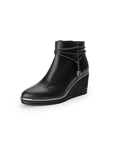 Softwaves - Stiefelette Lauren aus 100% Leder