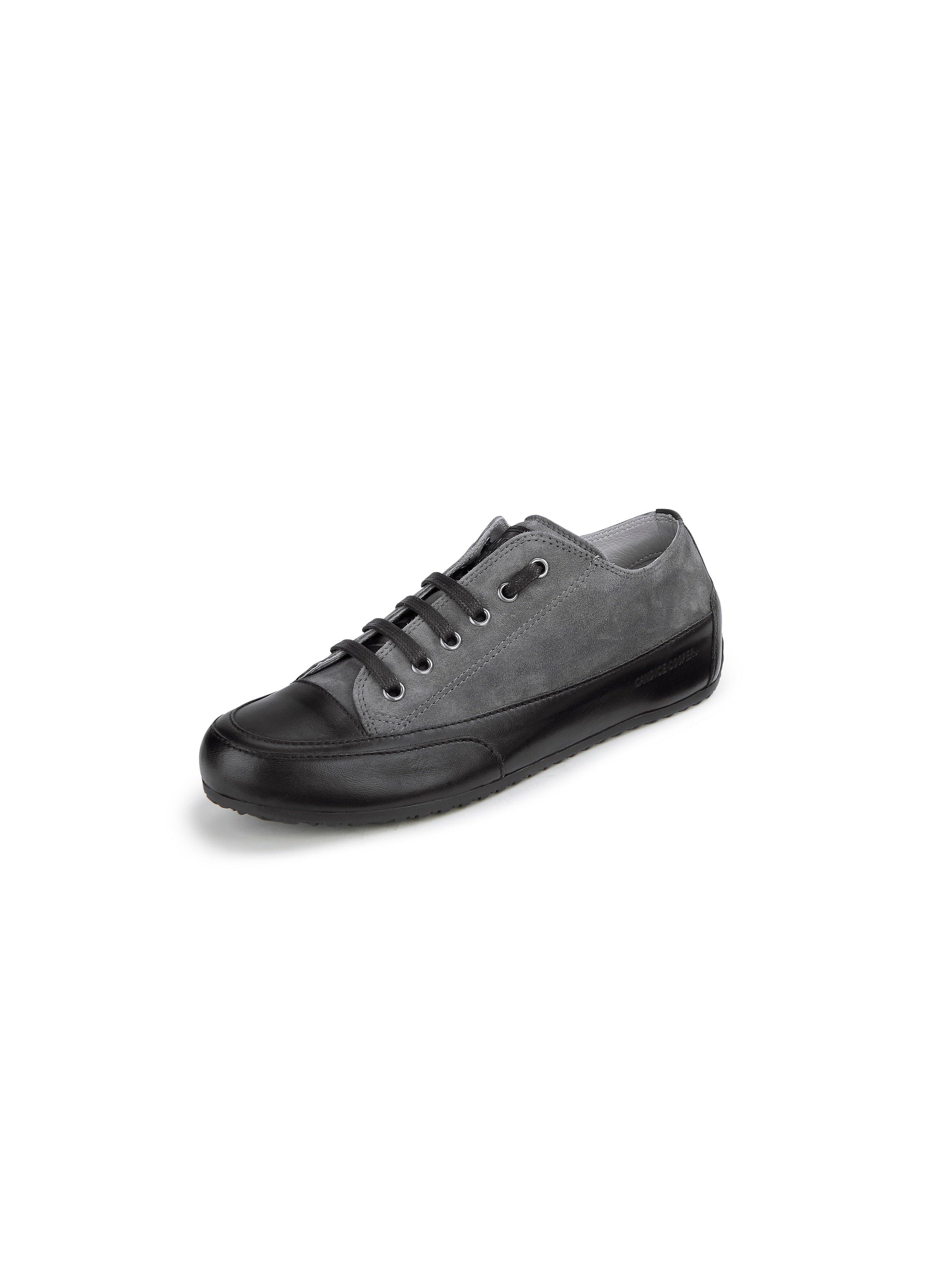 Sneakers Van Candice Cooper grijs
