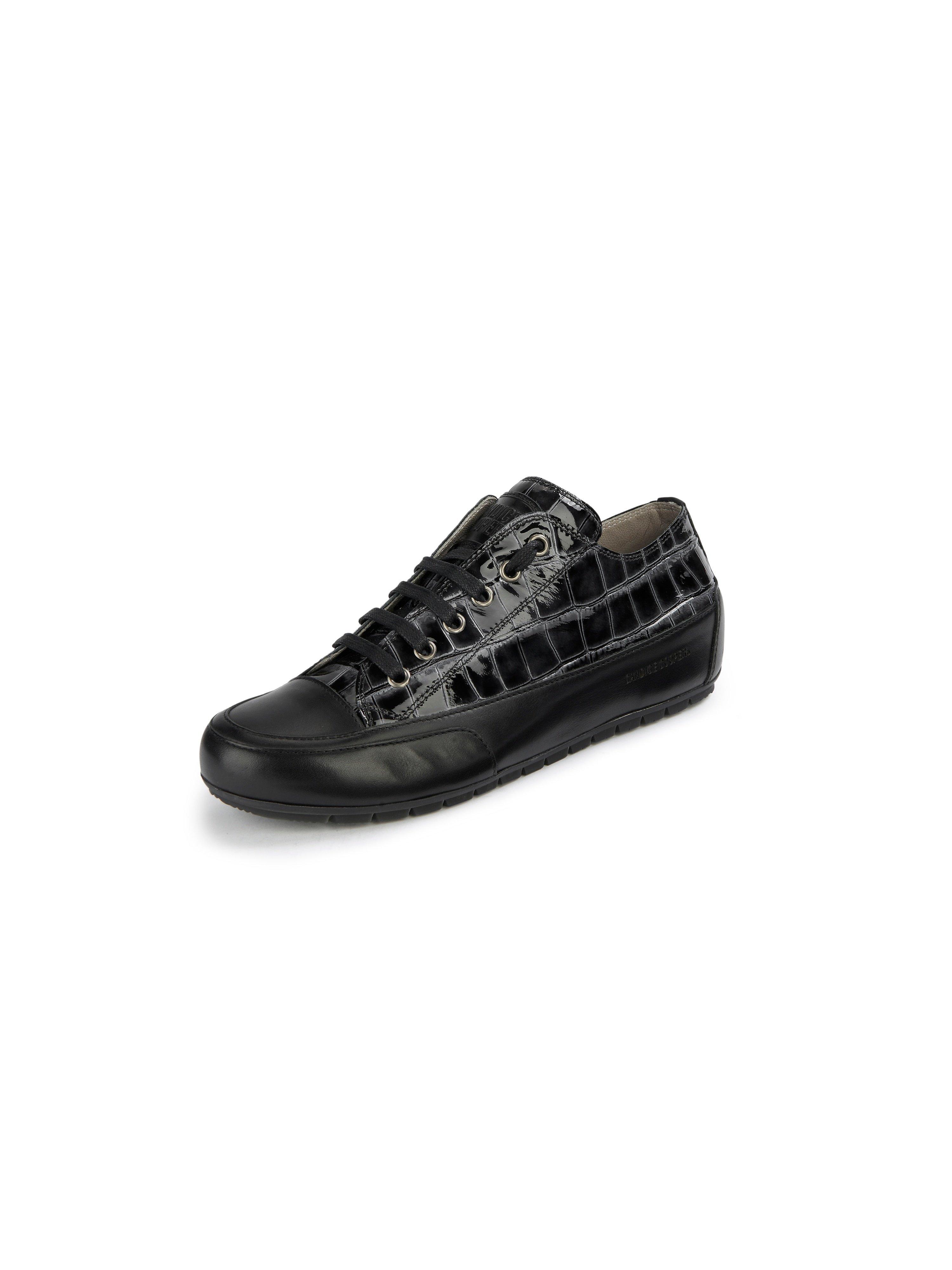 Sneakers Van Candice Cooper zwart