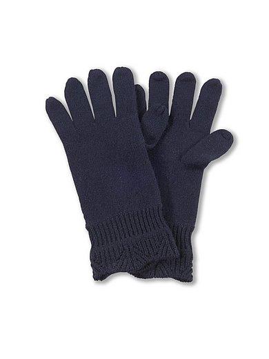 Peter Hahn Cashmere - Handschuh aus 100% Kaschmir