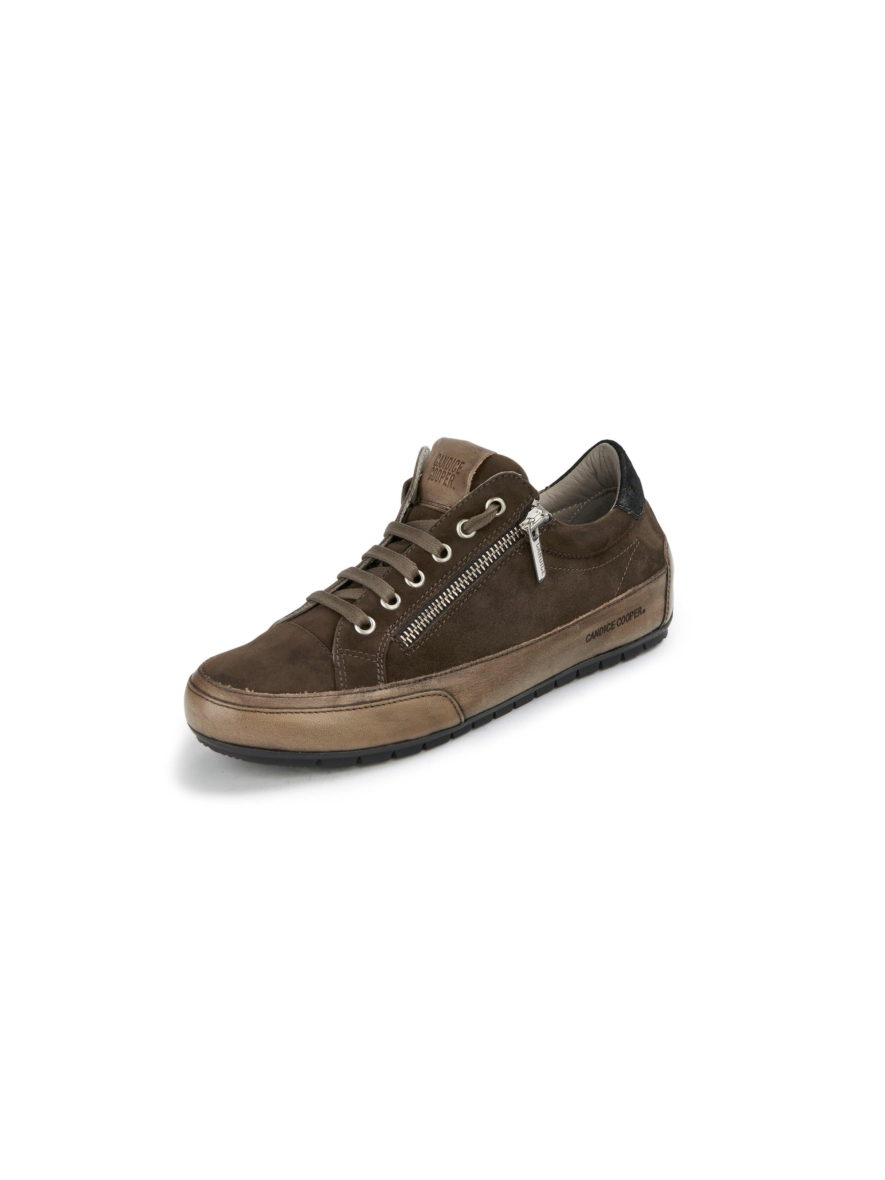 Sneakers Van Candice Cooper groen