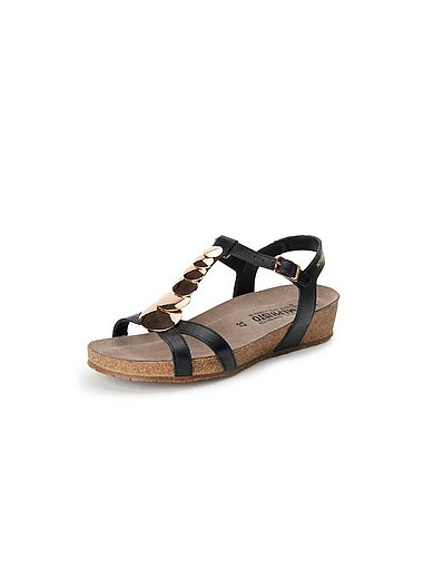 Mephisto - Sandale aus 100% Leder