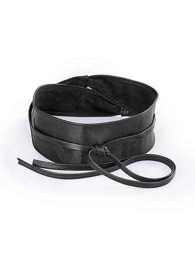 Uta Raasch - La ceinture en cuir nappa