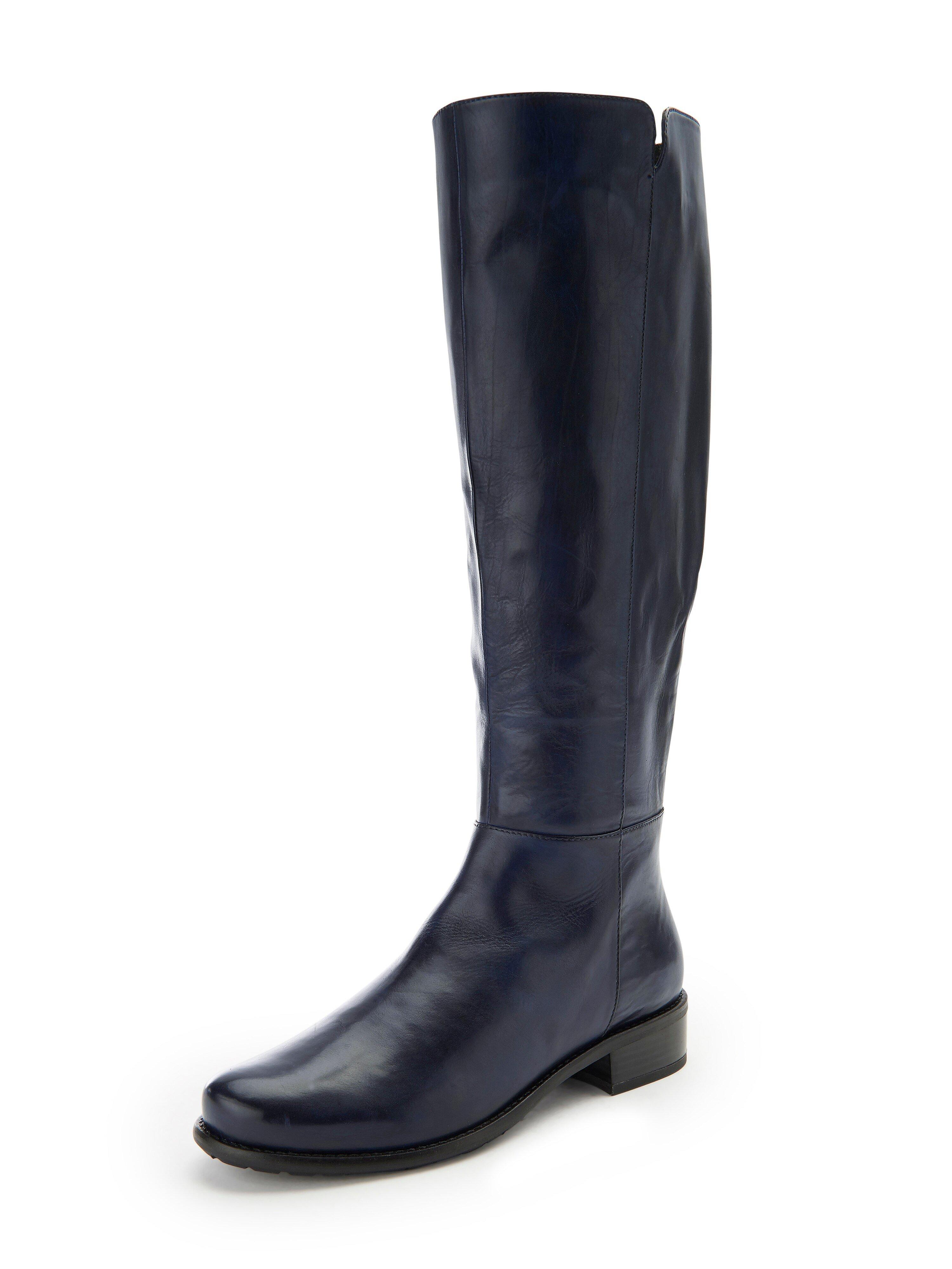 Les bottes modèle Calla  Gerry Weber bleu taille 39
