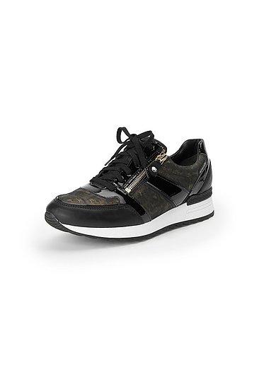 Mephisto - Sneaker Toscana Trivy aus 100% Leder