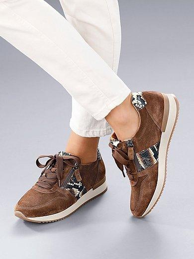 Gabor - Les sneakers 100% cuir