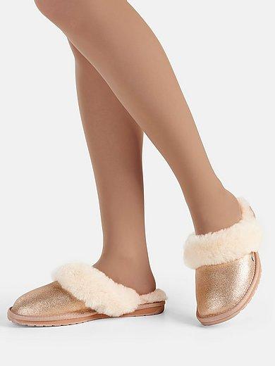 Emu - Les pantoufles modèle Jolie