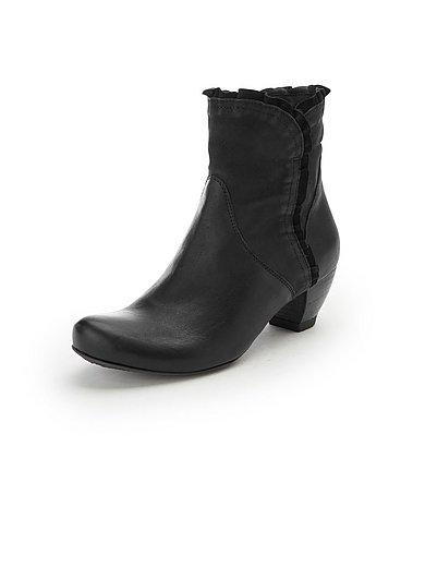 "Think! - Stiefelette ""Zwoa"""