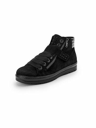 Semler - Sneakers van 100% leer