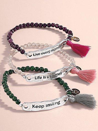 Lua Accessoires - Le bracelet Easy