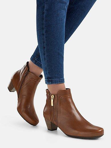 Gabor Comfort - Les bottines 100% cuir
