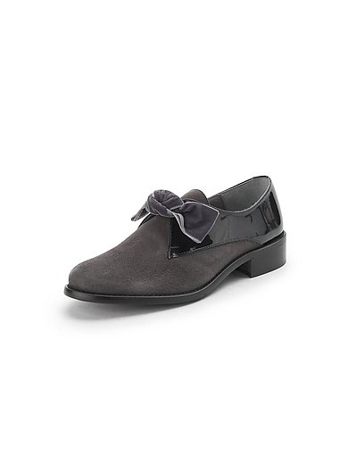 Scarpio - Loafers in 100% leather