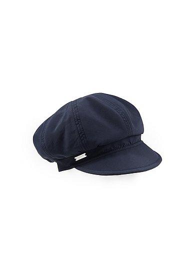 Seeberger - La casquette à visière pliable