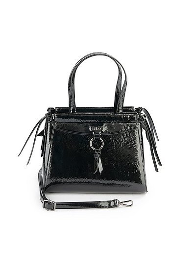 Gabor Bags - Faux patent leather bag