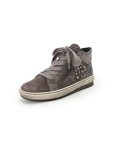 Gabor - Knöchelhoher Sneaker aus 100% Leder