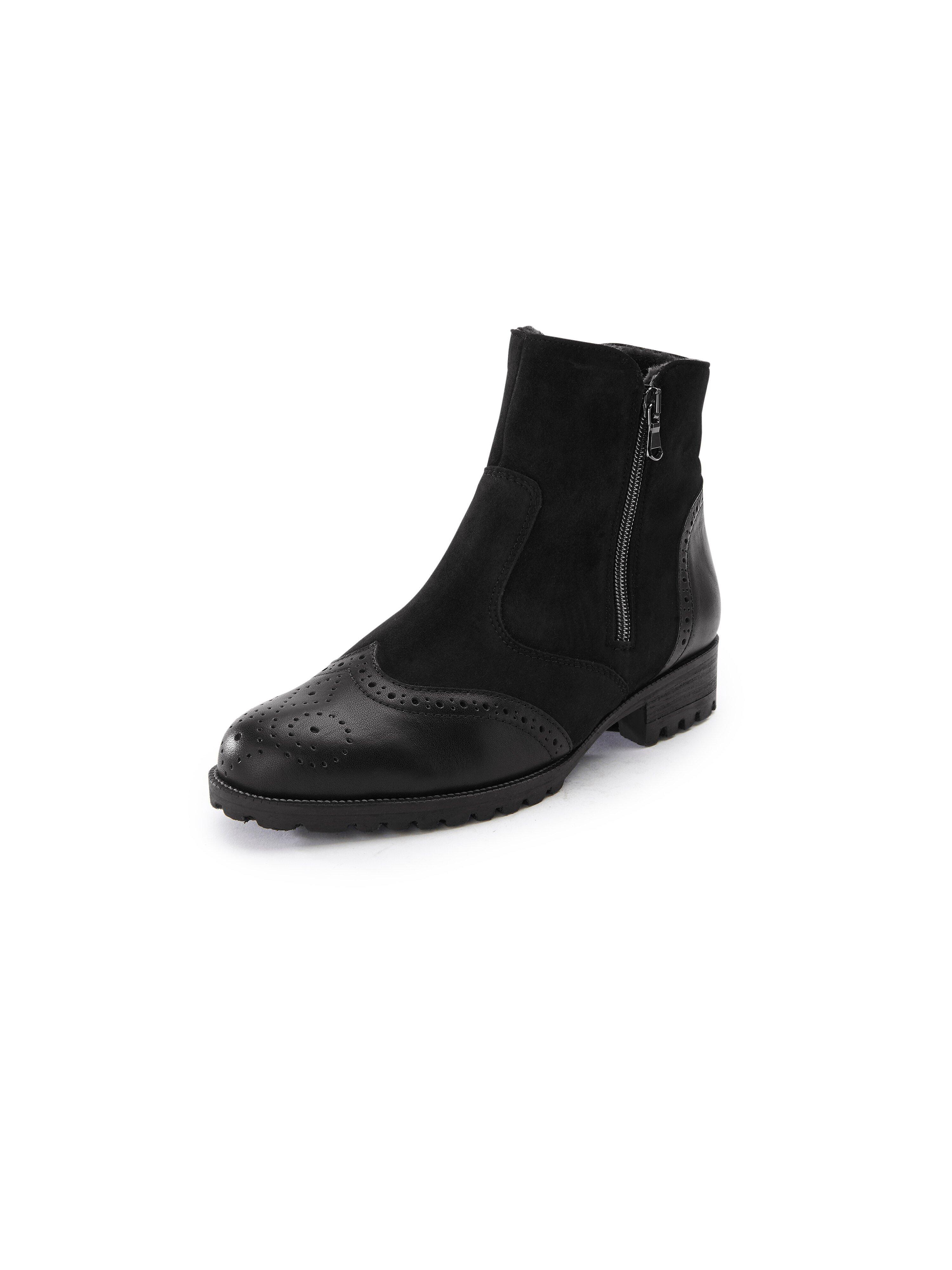 Semler Vanessa, Chelsea Boots Femme, Mar