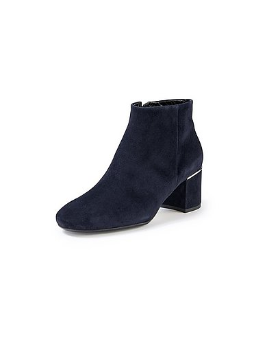 Peter Hahn exquisit - Fashionable ankle boots