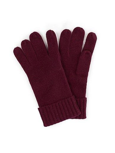 Peter Hahn Cashmere - Les gants 100% cachemire