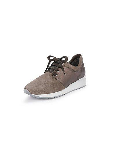 Melluso Walk - Les sneakers 100% cuir