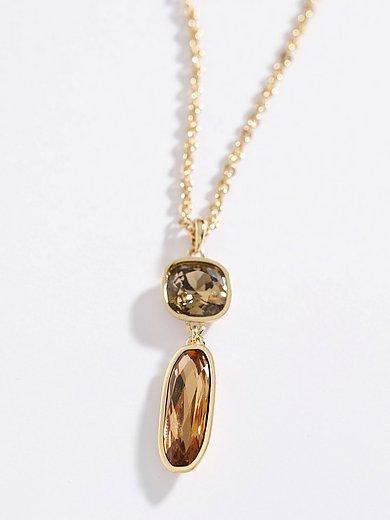 Uta Raasch - Le collier cristaux Swarovski