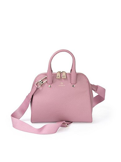 Aigner - Bag Ivy made of cowhide