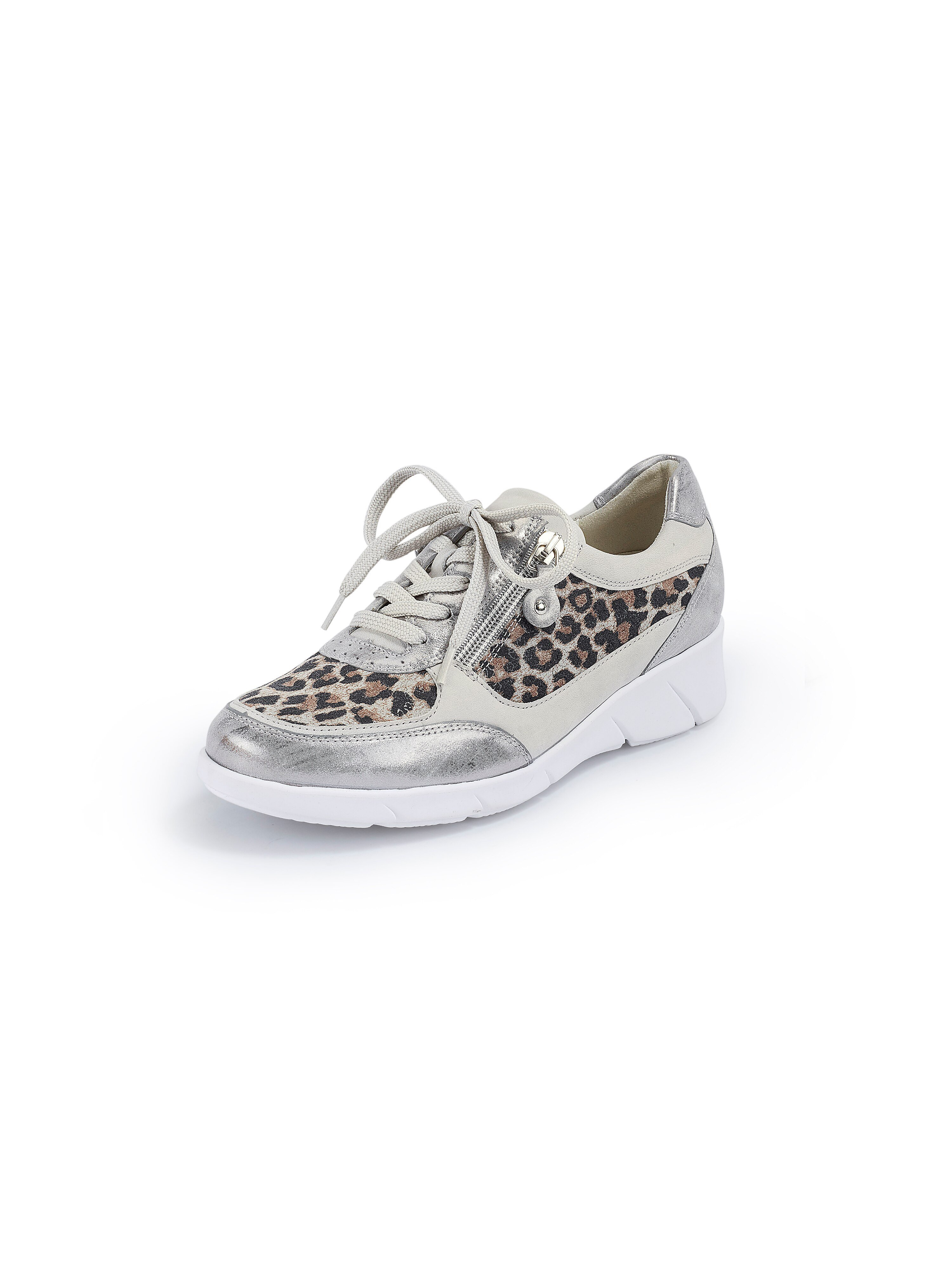 Sneakers Van Waldläufer beige