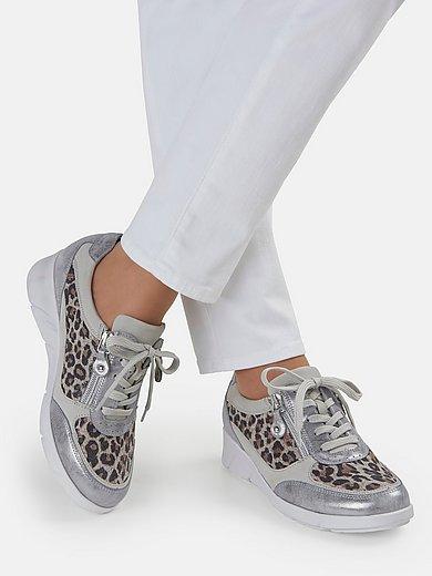 Waldläufer - Sportiver Sneaker Kaina