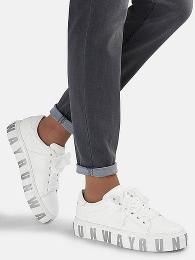 Kennel & Schmenger Les sneakers blanc
